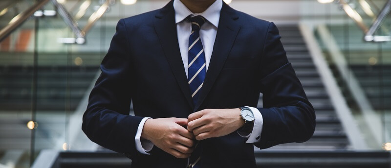 Corporate Training Dressing